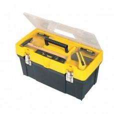 Ящик для инструментов с металлическим замком Stanley 1-93-285 STANLEY