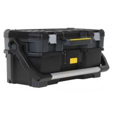 Відкритий ящик для інструментів зі знімним кейсом STANLEY 1-97-506
