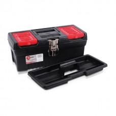Ящик для инструментов с металлическими замками, 13