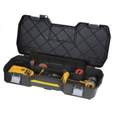 Кейс для електроінструменту з металевими замками STANLEY STST1-70737