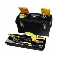 Ящик для инструментов с металлическим замком Stanley 1-92-066 STANLEY