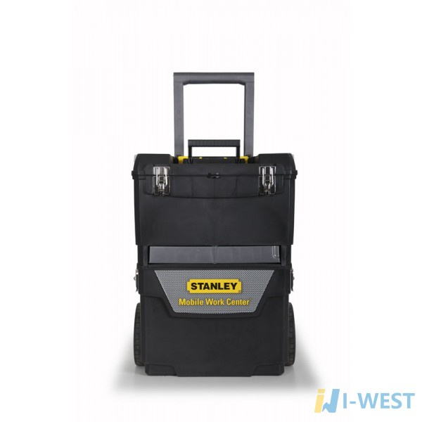 "Ящик с колесами ""IML Mobile Work Center 2 in 1"" STANLEY 1-93-968"