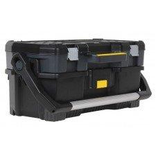 Открытый ящик для инструмента со съемным кейсом STANLEY 1-97-506
