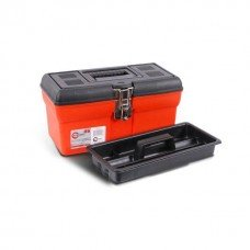 Ящик для инструмента с металлическими замками 13 INTERTOOL (BX-1113)
