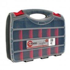Органайзер пластиковый, 15 INTERTOOL (BX-4005)