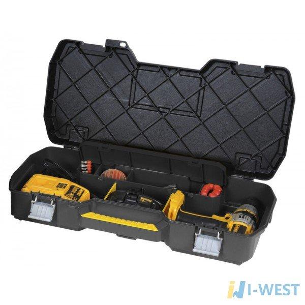 Кейс для электроинструмента с металлическими замками STANLEY STST1-70737