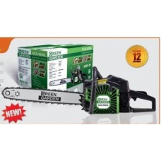 БЕНЗОПИЛА GREEN GARDEN GCS-5020L