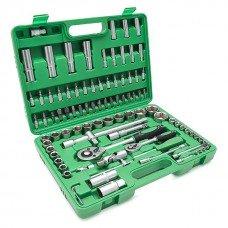 Набор инструментов 1/2 INTERTOOL (ET-6094SP)